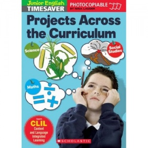 Timesaver: Projects Across the Curriculum