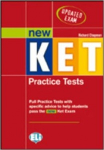 KET Practice Tests - Without Key + CD
