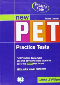 PET Practice Tests - With Key + 2 audio CDs