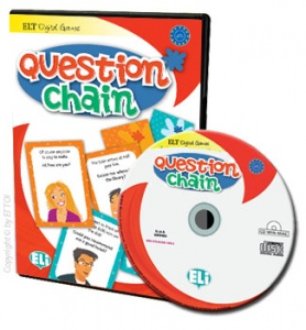 GAMES: QUESTION CHAIN - Digital Edition