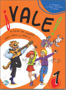 VALE 1 Student's Book