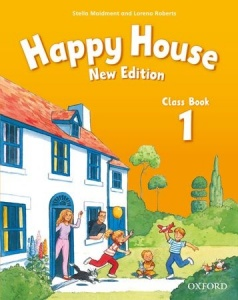 HAPPY HOUSE 1 NEW CB