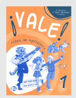 VALE 1 Activity Book