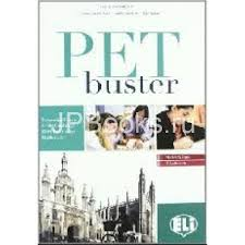 PET BUSTER SB with Keys + 2 CDs