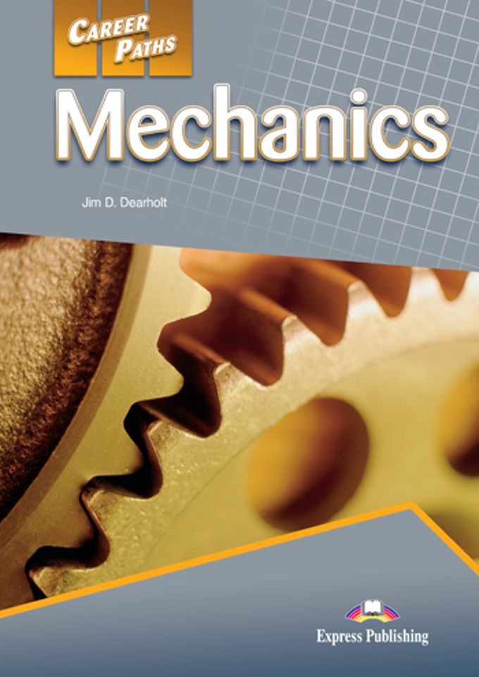 Mechanics. Student's Book.(2012). Учебник.