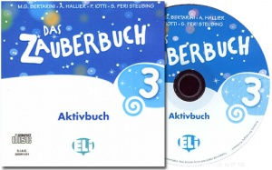 DAS ZAUERBUCH 3  Digital Book