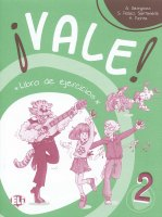 VALE 2 Activity Book