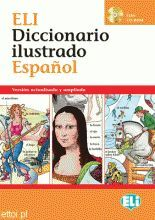 NEW ELI PICTURE DICTIONARY + CD-ROM - Spanish