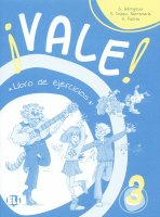 VALE 3 Activity Book