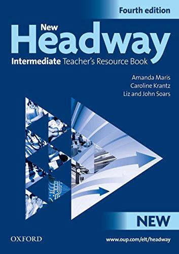 NEW HEADWAY INT 4ED TRB