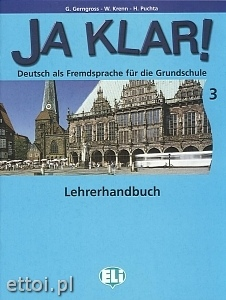 JA KLAR! 3 Teacher's Book