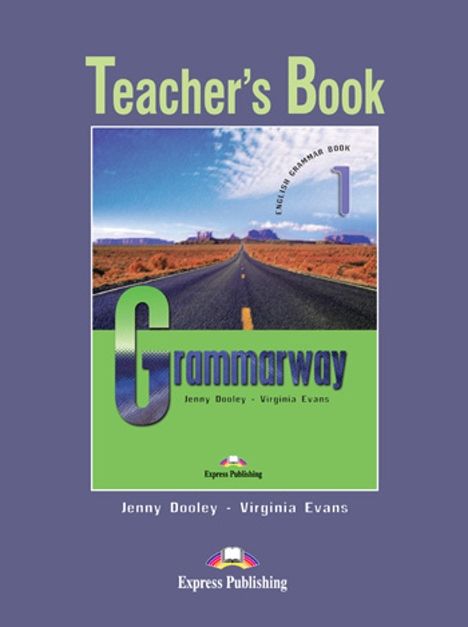 Grammarway 1 Teachers Book