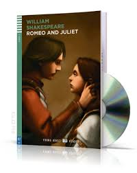 Rdr Young Adult 2: ROMEO AND JULIET + CD