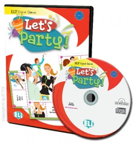 GAMES: LET'S PARTY! - Digital Edition