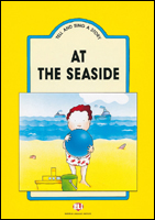 TELL AND SING A STORY, At the seaside, TB + Audio CD