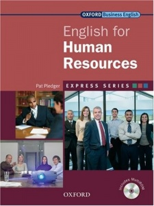 ENG FOR HUMAN RESOURCES SB & MULTIR PACK