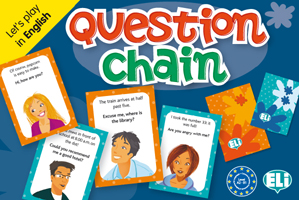GAMES: QUESTION CHAIN (A2-B1)