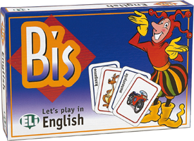 GAMES: BIS ENGLISH (Lev: A2)