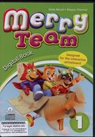 MERRY TEAM 1 Digital Book