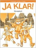 JA KLAR! 1 Activity Book