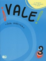VALE 3 Teacher's Book