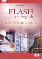 E.S.P. - FLASH ON ENGLISH  for Construction