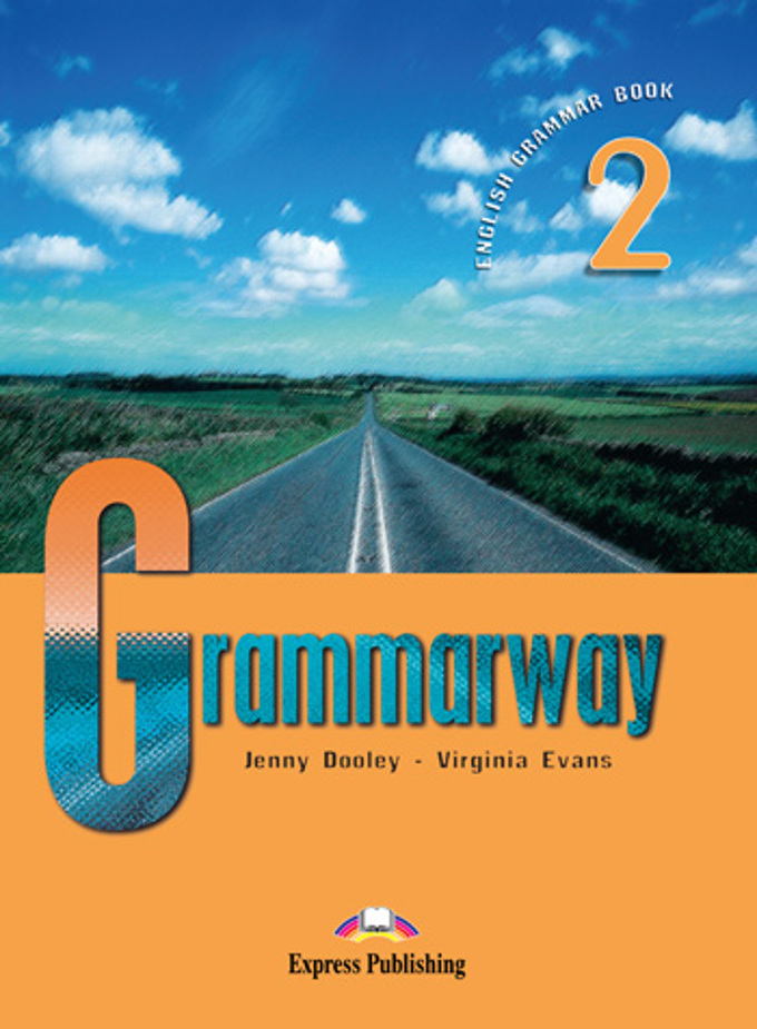 Grammarway 2 Students Book