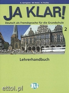JA KLAR! 2 Teacher's Book