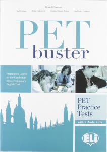 PET BUSTER Photocopiable Test Book