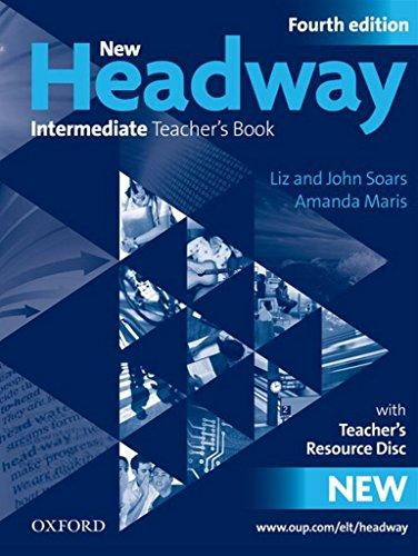 NEW HEADWAY INT 4ED TB PACK