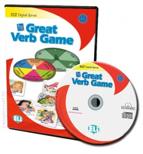 GAMES: THE GREAT VERB GAME - Digital Edition