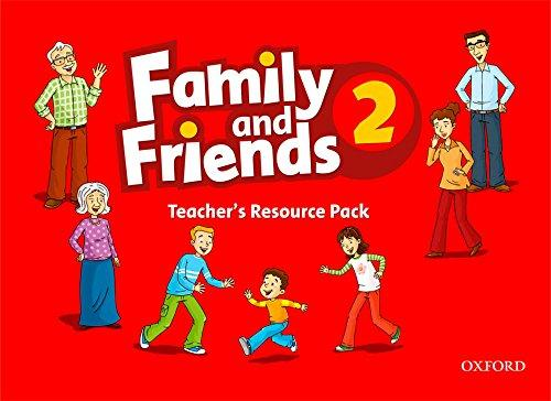 Family and Friends 2 TRP