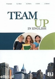 TEAM UP 3 WB + Student's Audio CD