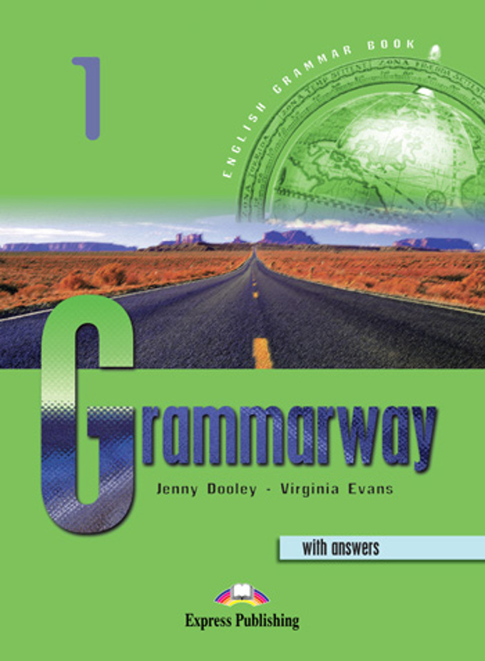 Grammarway 1 Book with Answers