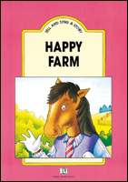 TELL AND SING A STORY, Happy farm, TB + Audio CD