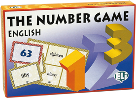 GAMES: THE NUMBER GAME (Lev: A1)