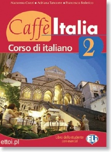 CAFFE' ITALIA 2 SB+Booklet+CD
